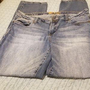 Kut From The Klothes Women's Jean's